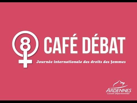 Journée internationale des droits des femmes avec le CD08
