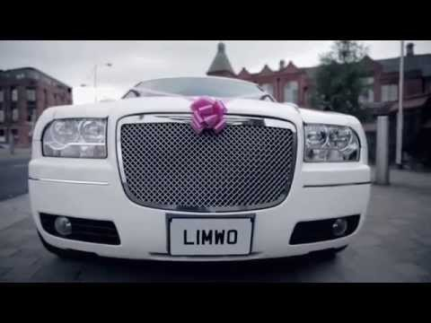 Limo Hire Liverpool Stretched Baby Bently