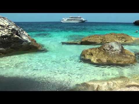 Traumhafte Buchten im Golf von Orosei