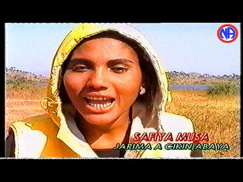 Yar budurwa yar yarinya | Budurwa | Sani danja & Safiya musa & others | Hausa film
