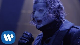 Slipknot - Solway Firth [OFFICIAL VIDEO]
