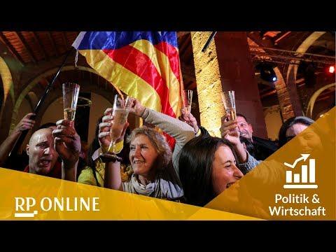 Katalonien hat gewählt...