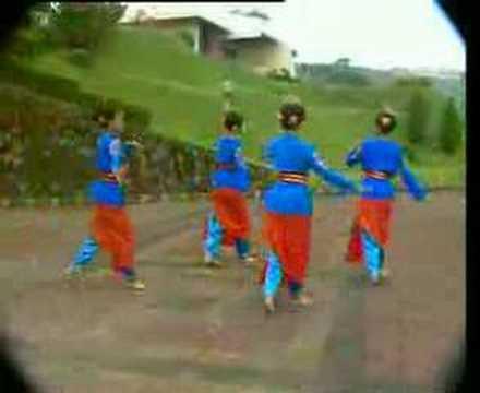 Gambang Suling - Group Campur Sari Formasi Baru