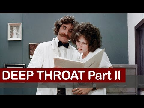 Deep Throat Part 2 -  Joe Sarno Retrospect Series 03