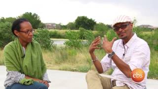Life in America , Coverage on Denver Colorado  Test of Ethiopia celebration part 2