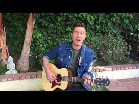 0 - Andy Grammer Performs 'The Good Components' LIVE!