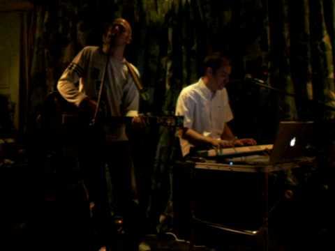 Dancing In The Dark - Live at Weirdos Bar - Corralejo - Fuerteventura