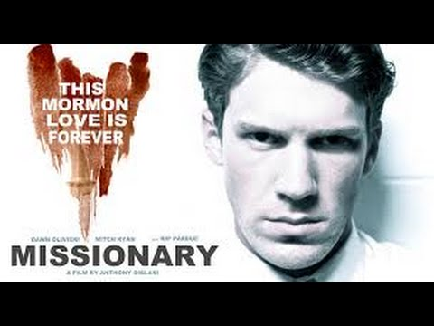 Missionary Missionary (Clip 'Not a Mistake')