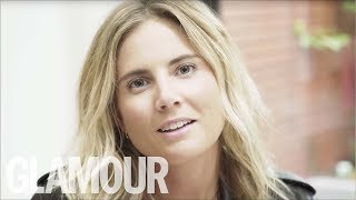 25hrs With... Lucy Williams And Rimmel | Glamour UK
