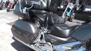 7. 803597 - 2009 Honda Goldwing GL1800 - Used Motorcycle For Sale