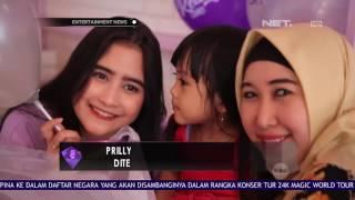 Video Prilly Latuconsina Kunjungi Toko Kue di Balikpapan MP3, 3GP, MP4, WEBM, AVI, FLV Desember 2017