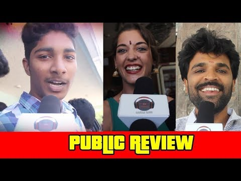 Melnaattu Marumagan Movie Review   Public Review   Aalilla Radio
