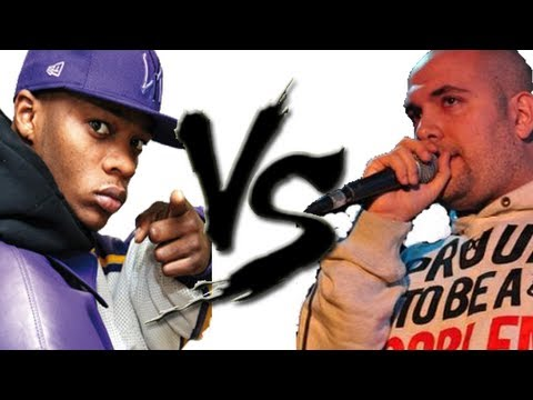 Pap's - Papoose calls into the Morning Show to tell Rosenberg why he made the diss record for Kendrick and they get into a huge argument.
