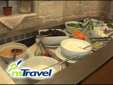 nsTravel - Hrana u Sartiju