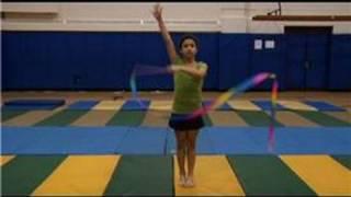 Gymnastics : Rhythmic Gymnastics