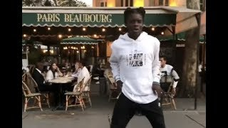 Video This Kid Dances Just Like Michael Jackson! Rock With You In Paris MP3, 3GP, MP4, WEBM, AVI, FLV Desember 2018