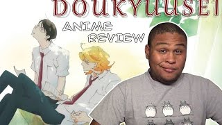 Nonton Doukyuusei (Classmates) Anime Movie Review Film Subtitle Indonesia Streaming Movie Download