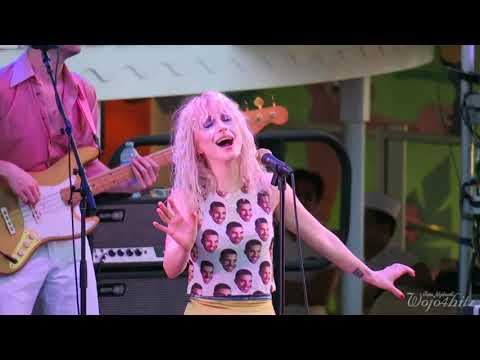 14/17 Paramore - Everywhere (Fleetwood Mac Cover) @ Parahoy 3 (Show #2) 4/08/18 Deep Search