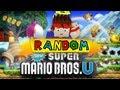 Random VIlhena #Mario U // Dancinha Bolada