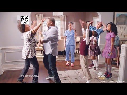 "Black-ish Season 1 Episode 23 Promo ""Please Don't Ask, Please Don't Tell""  HD [1x23]"