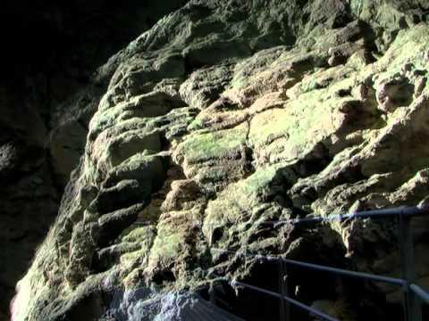 La Casa di Dorotea nel Canyon Rio Sass