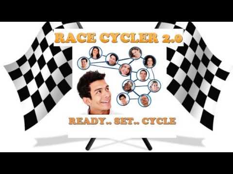 Race Cycler Intro Call