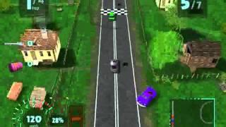 Mad Race videosu