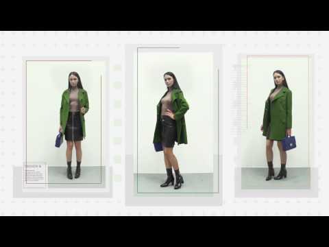 Цвет сезона 2017: Kale видео