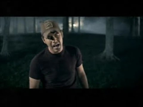 Rodney Atkins - Invisibly Shaken (Official Music Video)