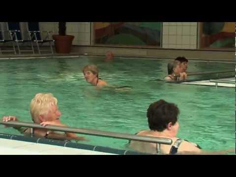 KÖRSE - THERME in Kirschau - Das Freizeit - und Gesundheitsbad in der Oberlausitz - SACHSEN