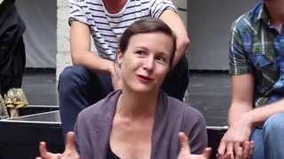 Armide 2015 Nordic Baroque Dancers