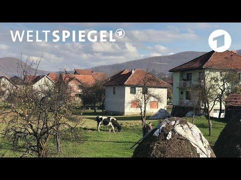 Töchter unerwünscht in Montenegro | Weltspiegel