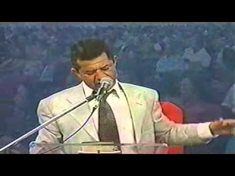 Pr. Abílio Santana - As 5 coisas que DEUS nunca viu - Completo
