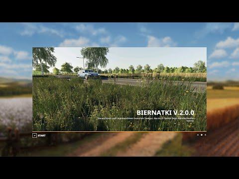FS19 Biernatki v2.0.1
