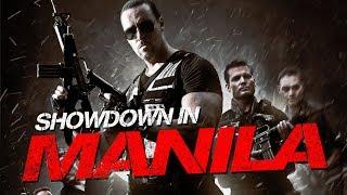 Nonton Showdown In Manila Trailer Film Subtitle Indonesia Streaming Movie Download