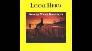 Mark Knopfler - The Way It Always Starts