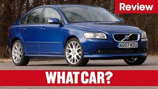 Video Volvo S40 review - What Car? MP3, 3GP, MP4, WEBM, AVI, FLV Juli 2018