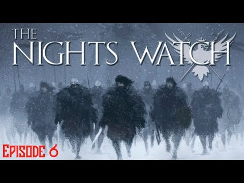 The Night's Watch | Game Of Thrones Season 8, Episode 5 | The Iron Throne