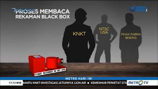 Video Ini Proses Membaca Rekaman Black Box MP3, 3GP, MP4, WEBM, AVI, FLV April 2019