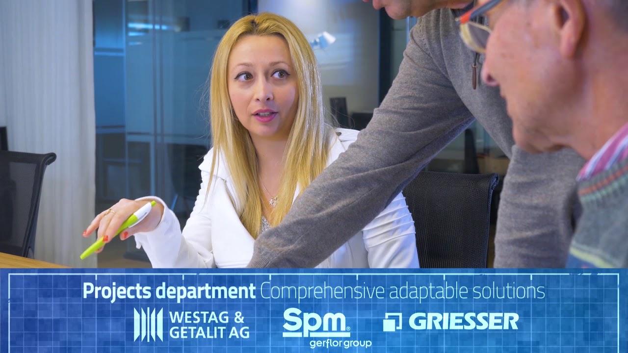 סרטון תדמית אנגלית לחברה המובילה בישראל בתחום הפרזול והחומרים - לריהוט, לנגרות בניין ולפרוייקטים מיוחדים