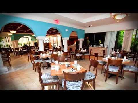 Puerto Rico Grand Melia Hotel