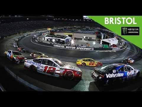 Video Monster Energy NASCAR Cup Series - Full Race - Bass Pro Shops NRA Night Race download in MP3, 3GP, MP4, WEBM, AVI, FLV January 2017