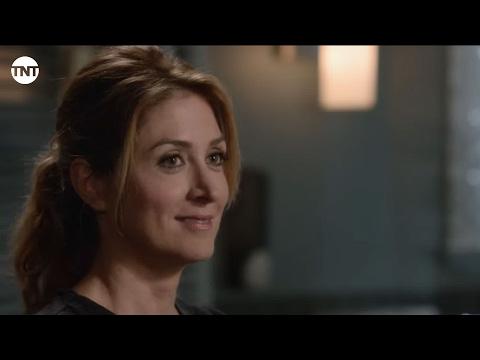 Rizzoli & Isles Season 5B (Promo 'Besties')