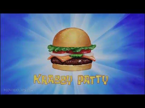 Spongebob Squarepants Movie 2004 - Castle MV