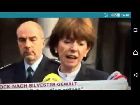 تجاوز سه مسلمان به یک دختر 13 سالهی آلمانی
