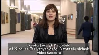 Európai összefogás az 50 feletti nőkért konferencia