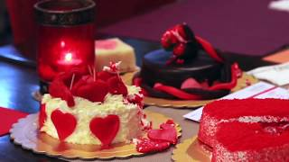 Linas & Dinas Valentines Video 2017