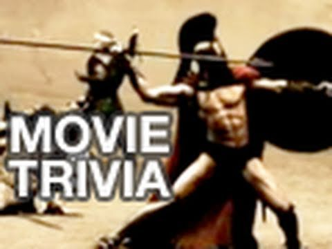 Movie Trivia GAME - 300