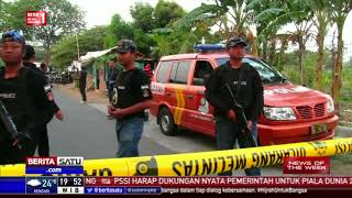 Video News of The Week: Teror di Kunjungan Jokowi MP3, 3GP, MP4, WEBM, AVI, FLV Mei 2018