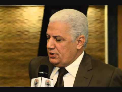 مصطفى البنان : سيتم تفعيل لجنة الشباب والاسكان بنقابة المحامين
